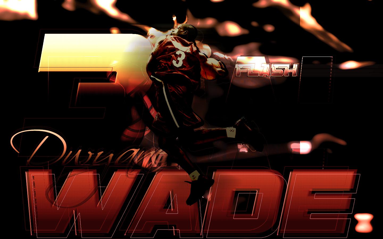 Dwyane Wade Screensavers 1440x900
