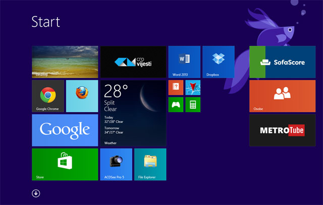Home Screen 640x406