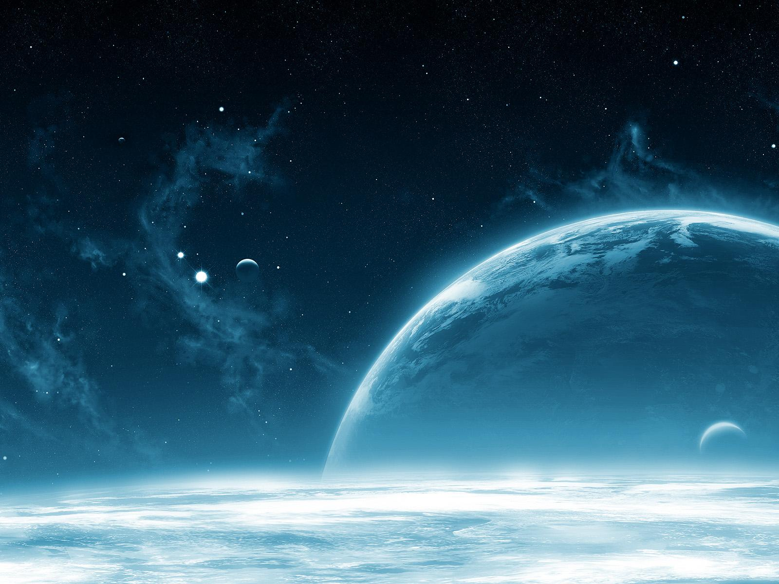 Epic Space Wallpaper Images & Pictures - Becuo