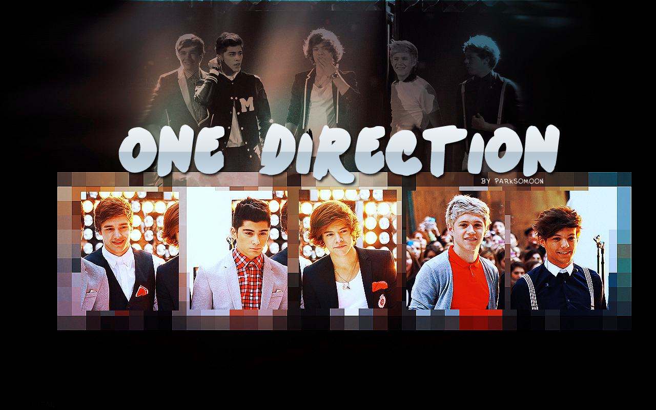One Direction Wallpaper HD 2014 1280x800