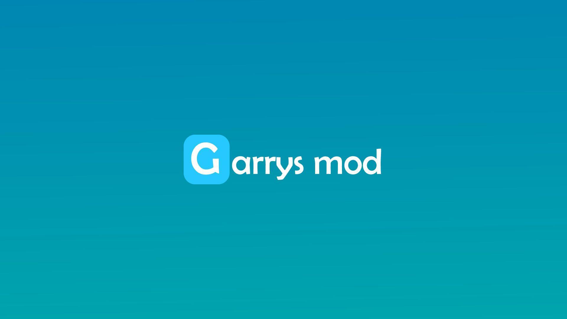 Garrys Mod Wallpapers 1920x1080