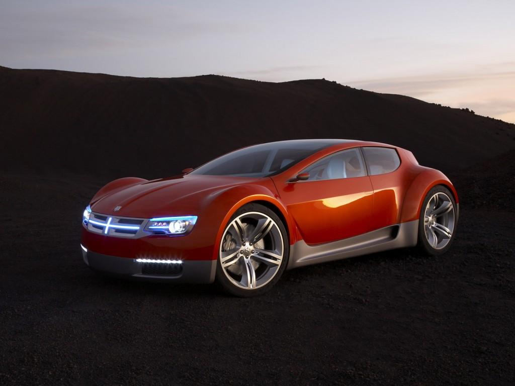 Concept Cars Wallpaper - WallpaperSafari
