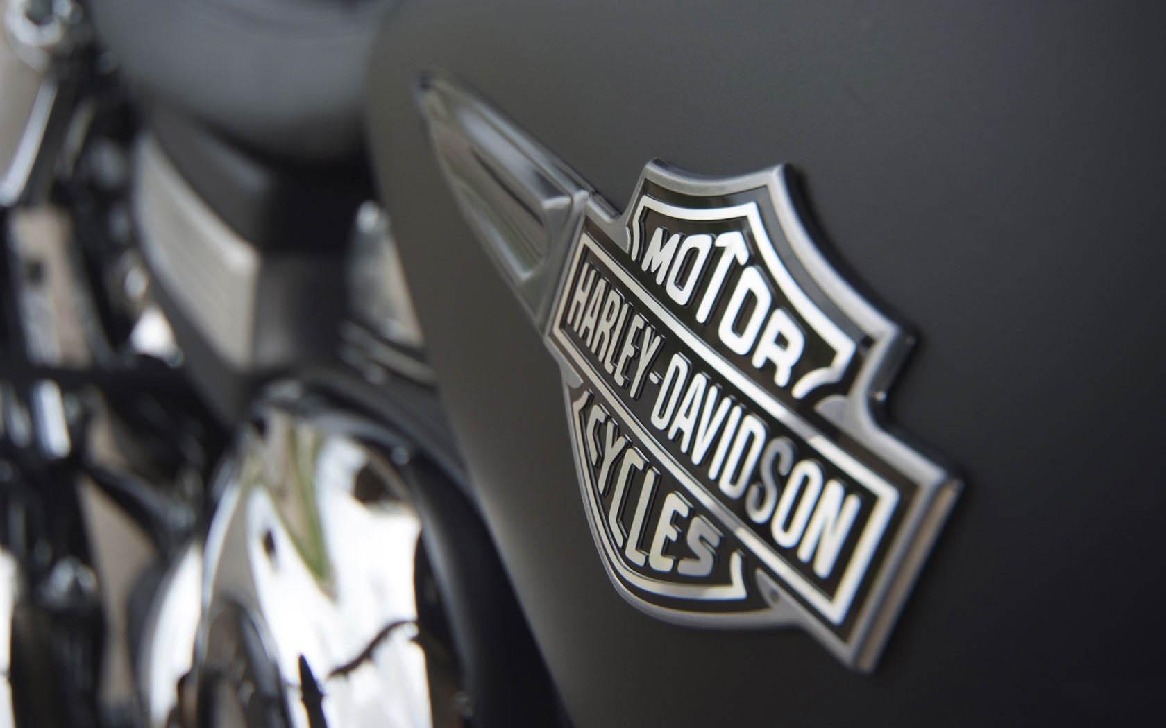 Harley Davidson Motorcycles Desktop Pictures Mac Background Car Bike 1680x1050