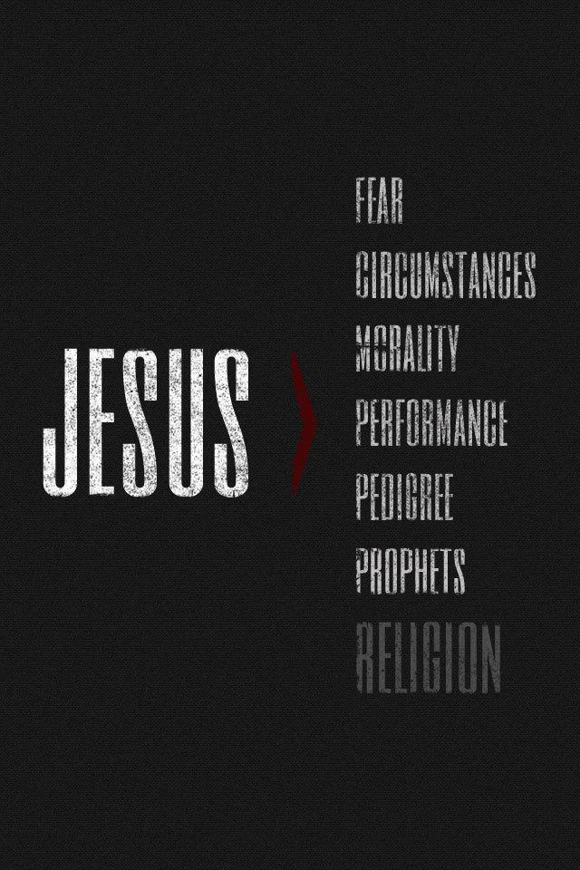 47+] Jesus iPhone Wallpaper on WallpaperSafari