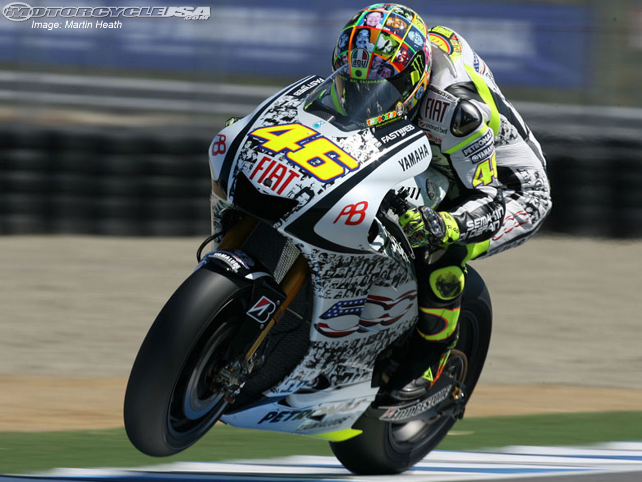 Download High quality MotoGP Wallpaper Num 23 1280 x 960 1913 1280x960