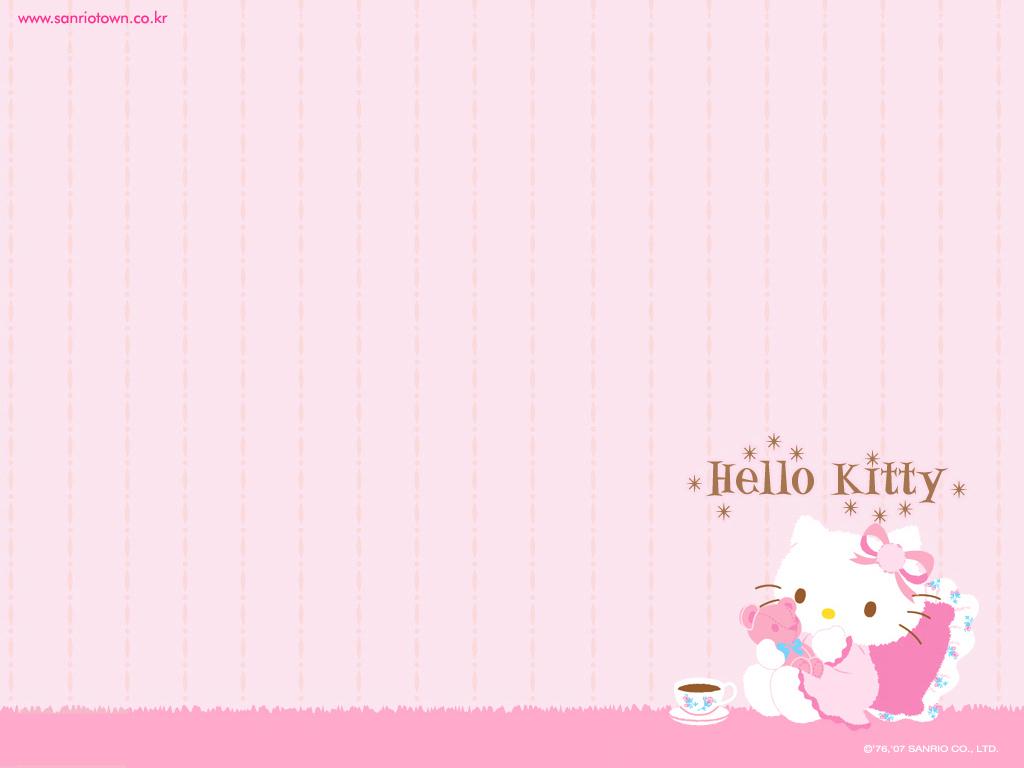 Popular Wallpaper Hello Kitty Bear - egviam  2018_371161.jpg