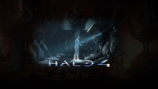 Halo 4 Wallpapers in HD Page 3 650x365