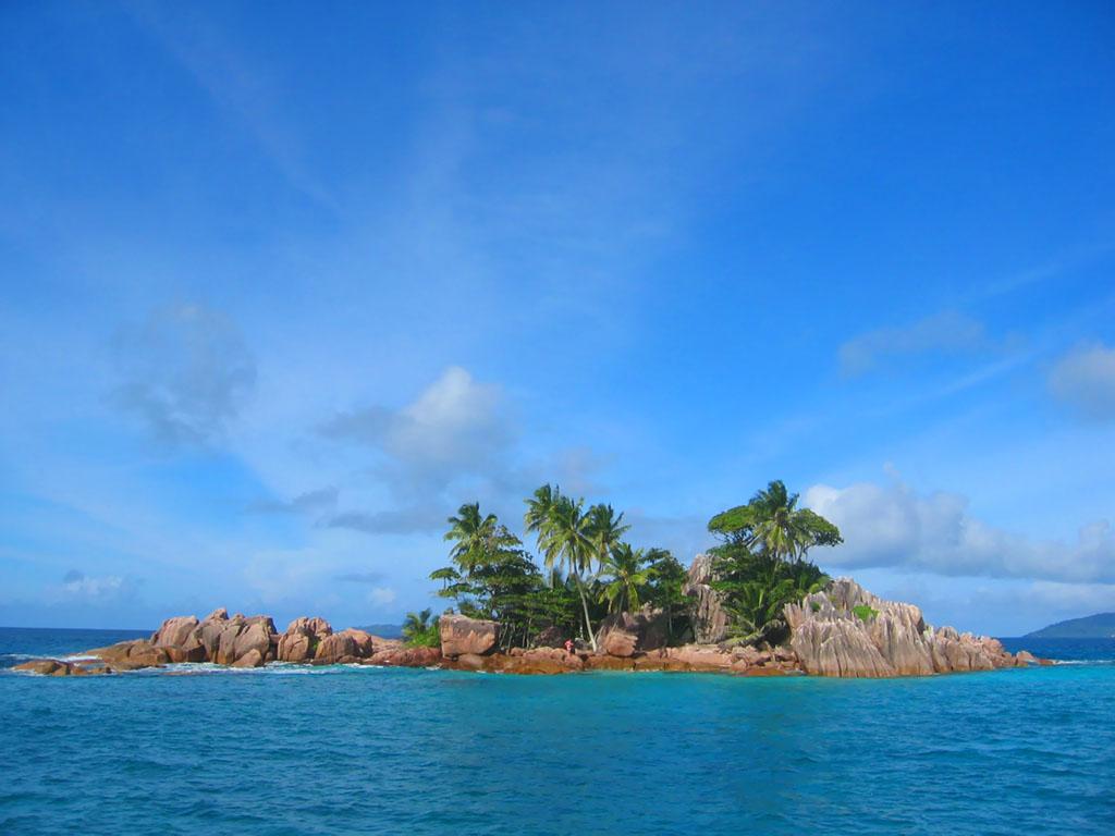 wallpapers: Island Desktop Backgrounds