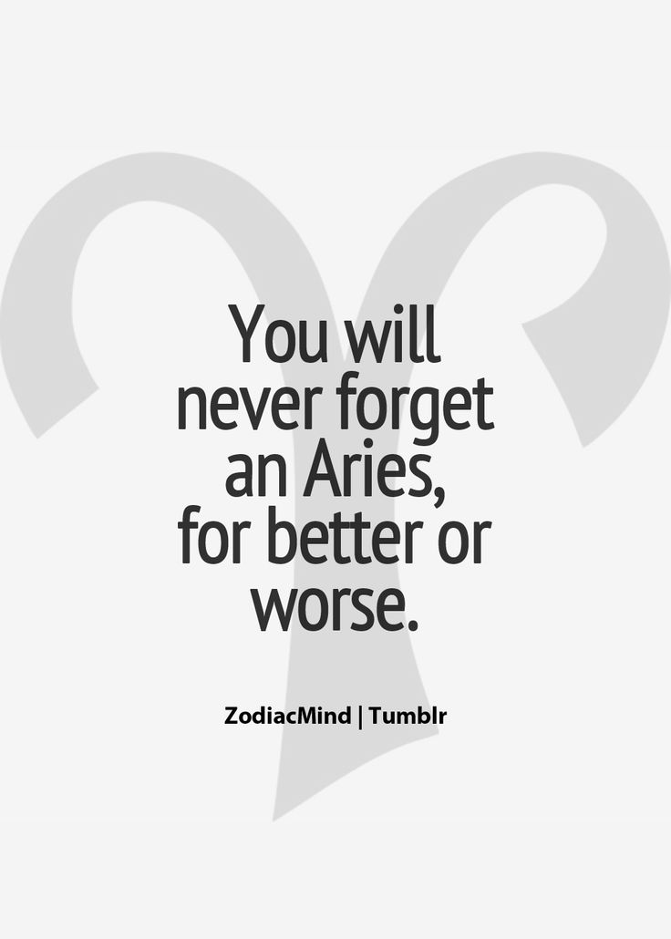 Free download Aries Quotes Quote [736x1030] for your Desktop ...