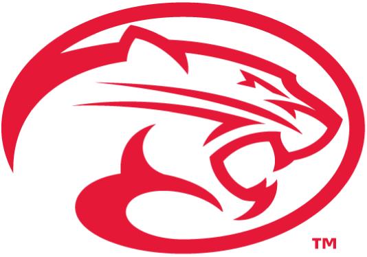 Houston Cougars Alternate Logo   NCAA Division I d h NCAA d h 534x374