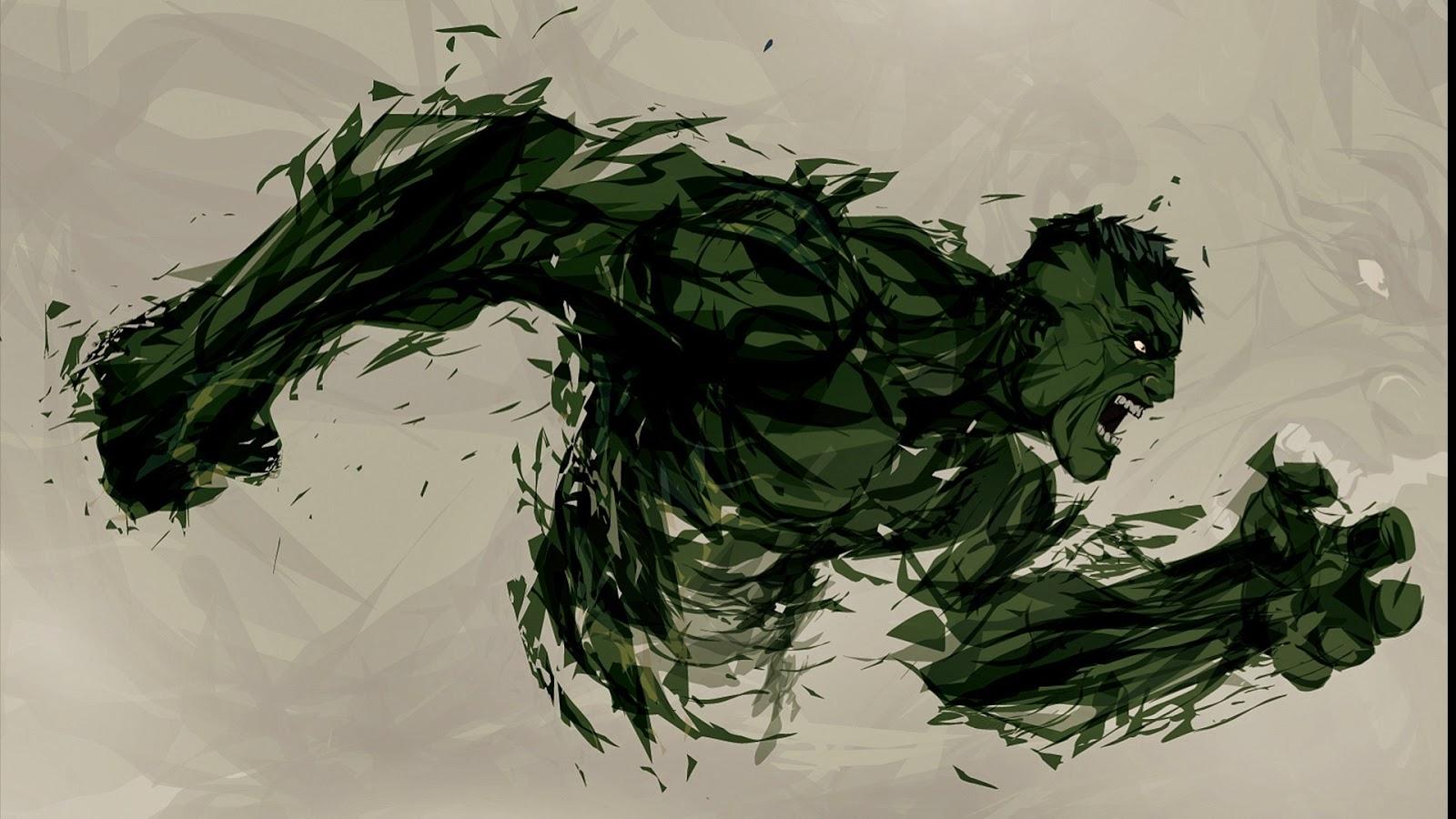 Vector Green Hulk Wallpaper HD and Background WallBiBo 1600x900
