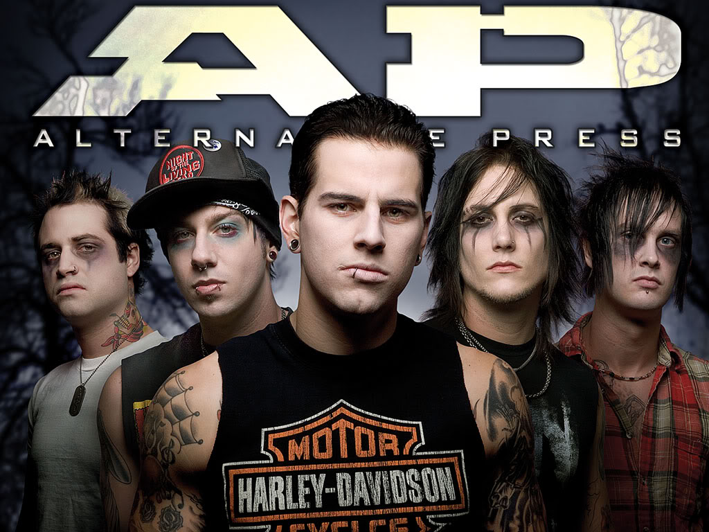 A7x wallpaper Background 1024x768