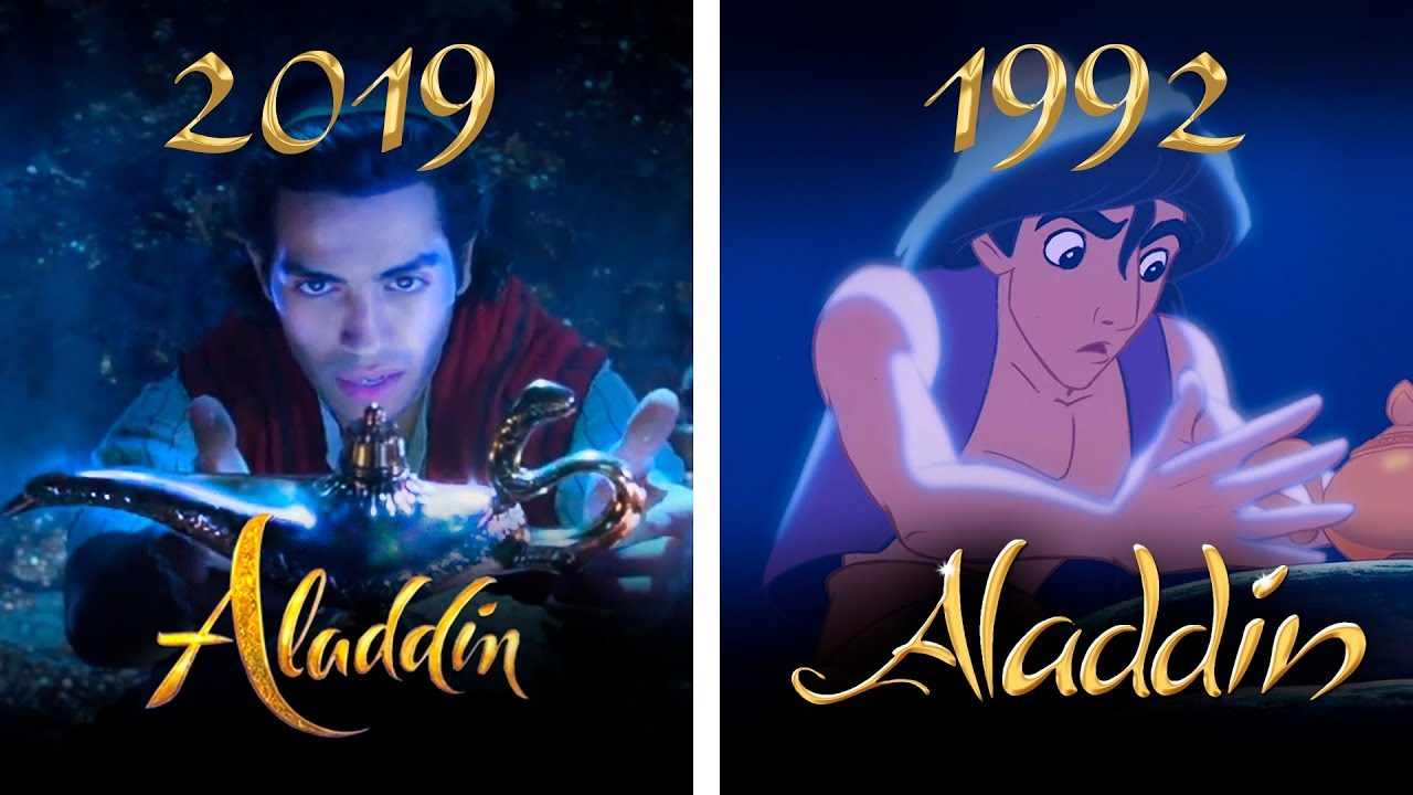 Aladdin HD Wallpapers 7wallpapersnet 1280x720