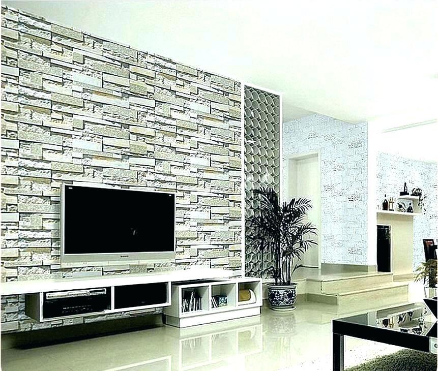 Free Download Brick Wallpaper Living Room Ideas Thewebsiteauditco 861x730 For Your Desktop Mobile Tablet Explore 35 Rooms With Brick Wallpaper Brick Style Wallpaper Brick Looking Wallpaper Black Brick Wallpaper