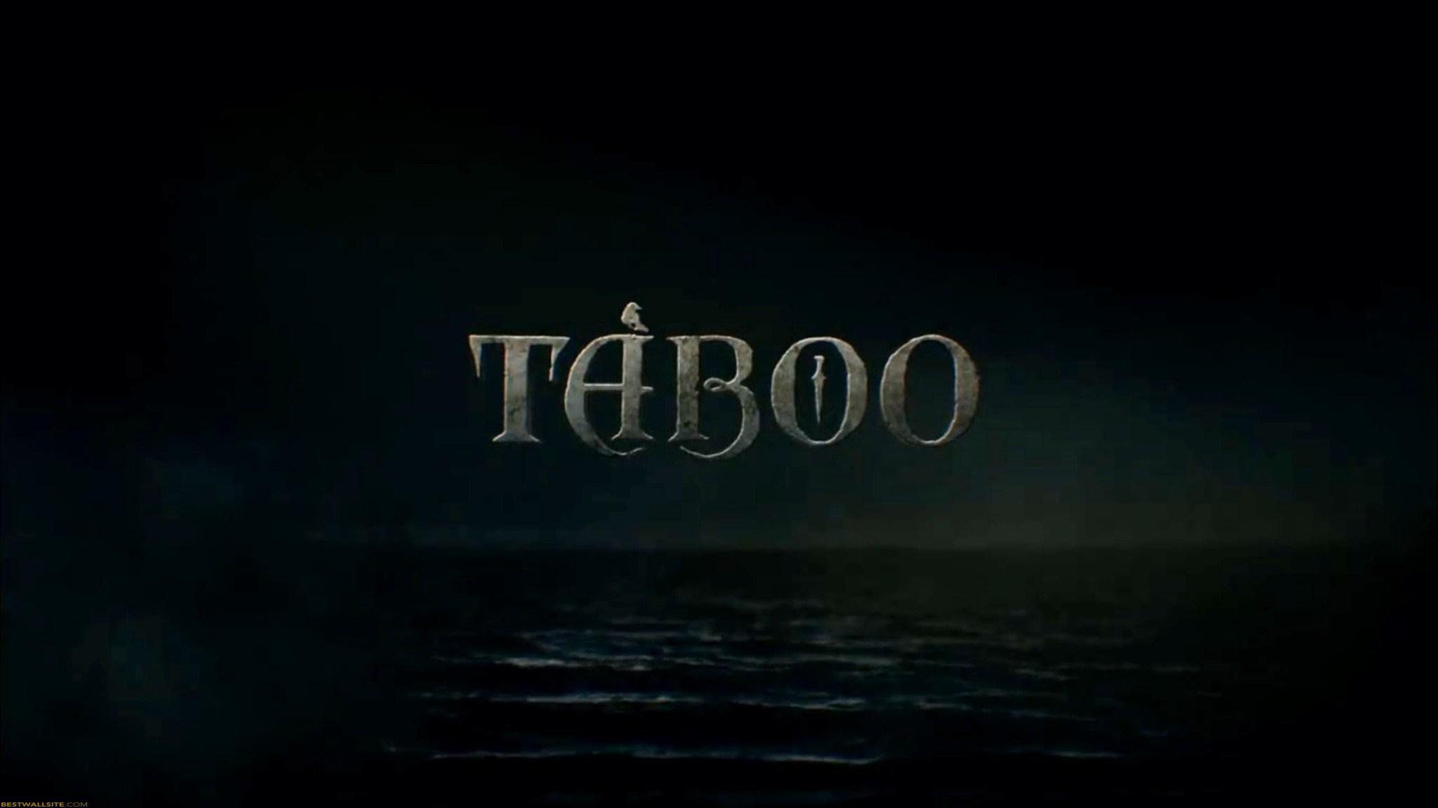 Taboo Series 2016 Poster BestWallSitecom 2049x1152