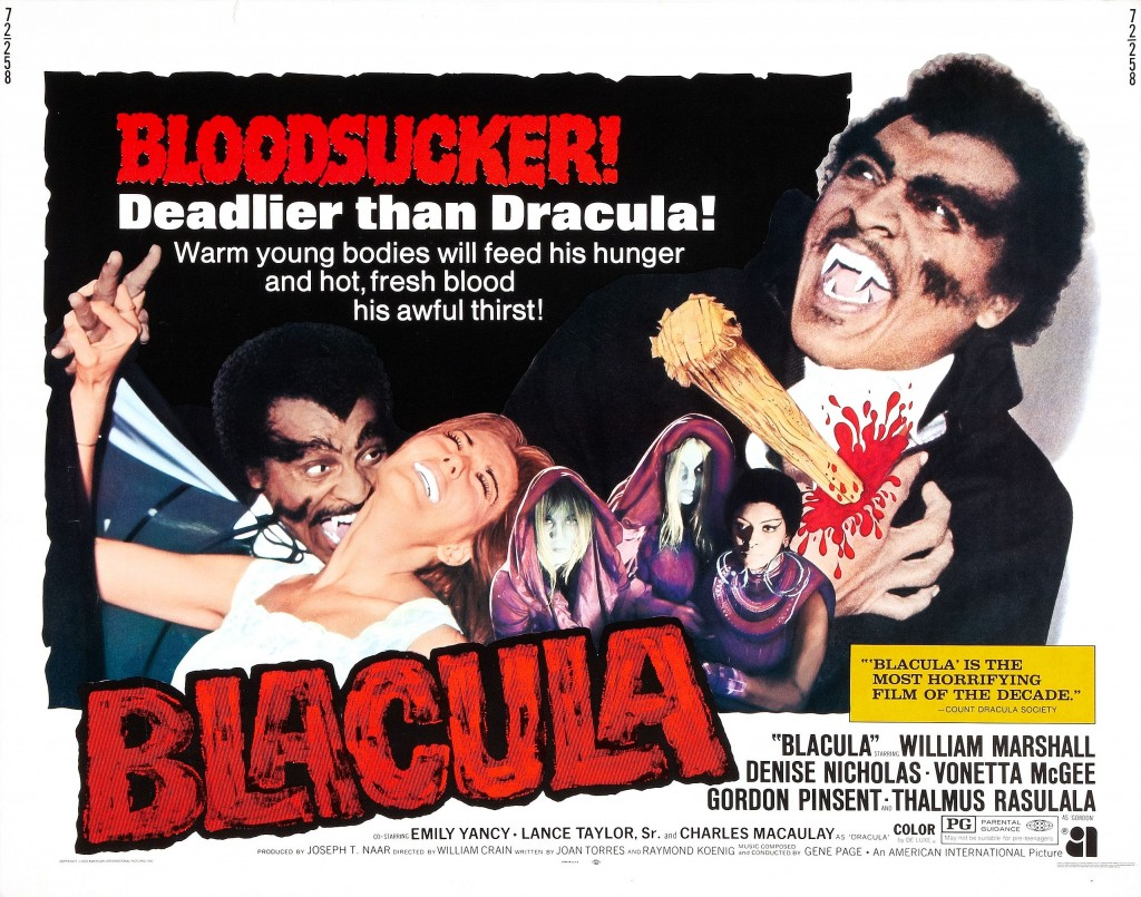 Blacula wallpapers Movie HQ Blacula pictures 4K Wallpapers 2019 1024x805
