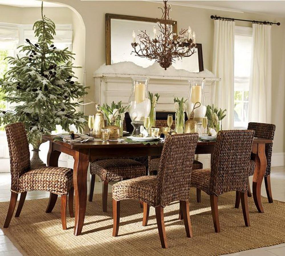 decorating ideas dining room 2015   Grasscloth Wallpaper 1000x900