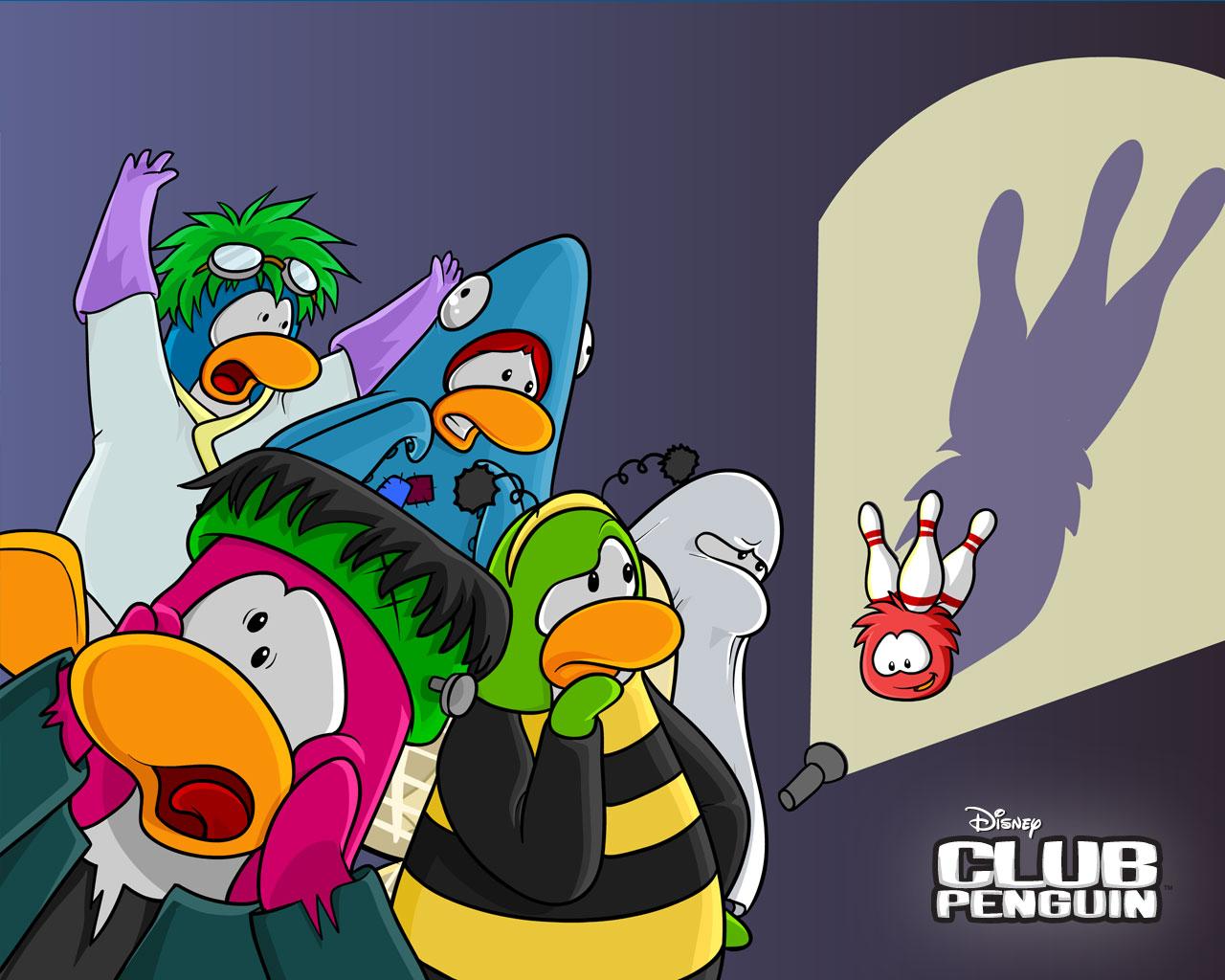 Club Penguin   Club Penguin Photo 34430695 1280x1024