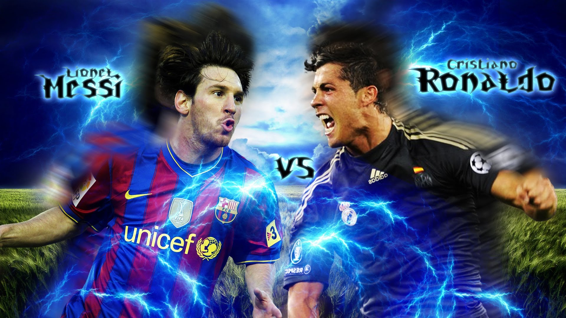 im tin 174 Messi chi sng to hn Ronaldo   Th thao 1920x1080
