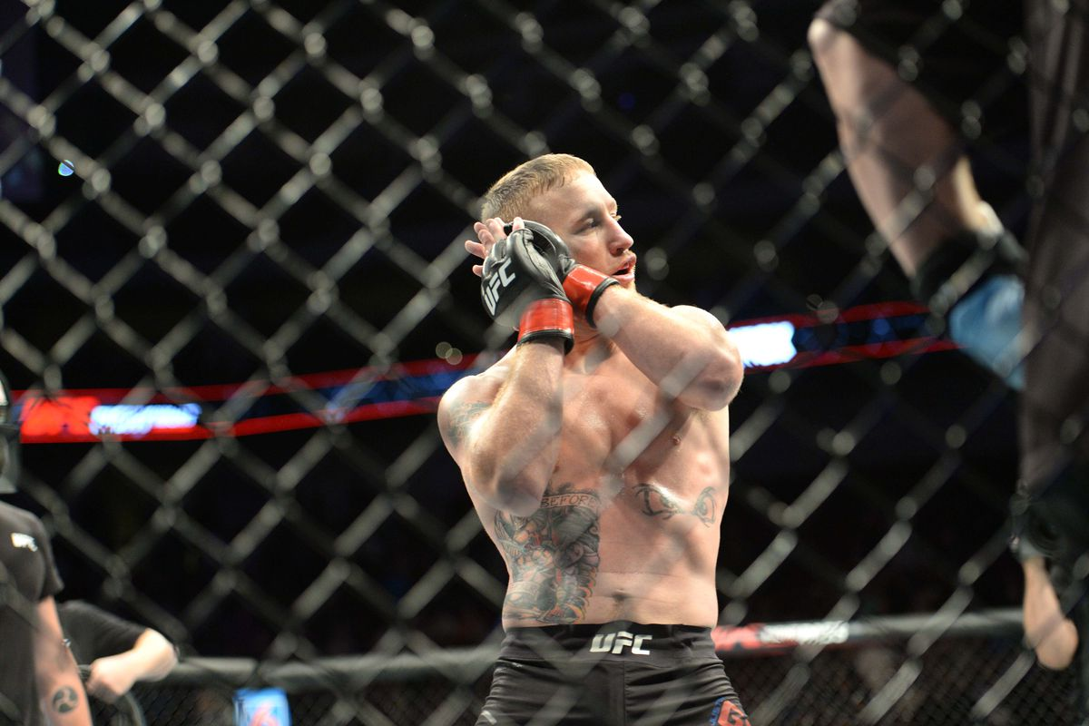 UFC Fight Night 135 results Biggest winners loser from Gaethje 1200x800