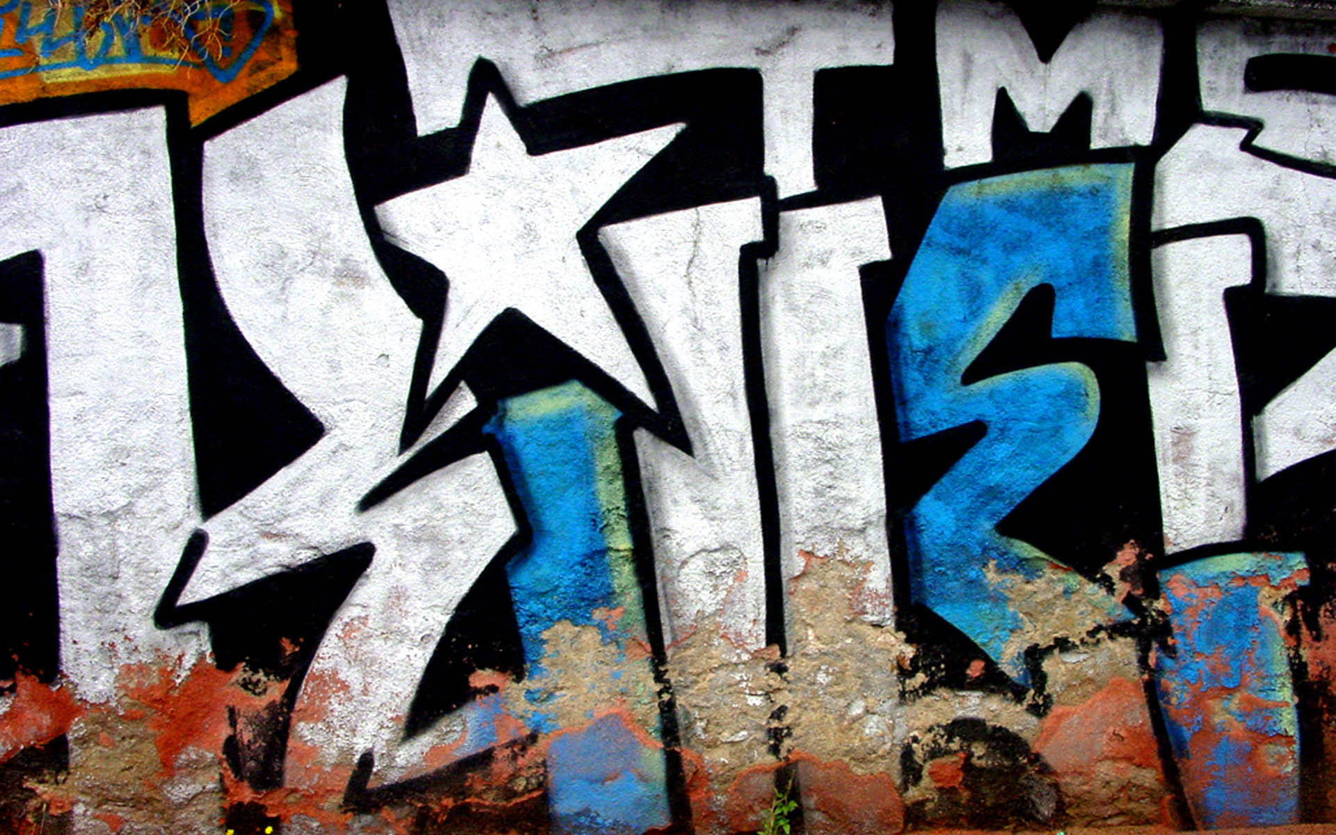 43] Graffiti Wallpapers for Desktop on WallpaperSafari 1920x1200