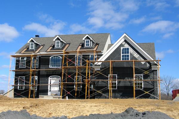 Greenville SC Home Restoration Sheetrock Drywall Carpentry 600x400