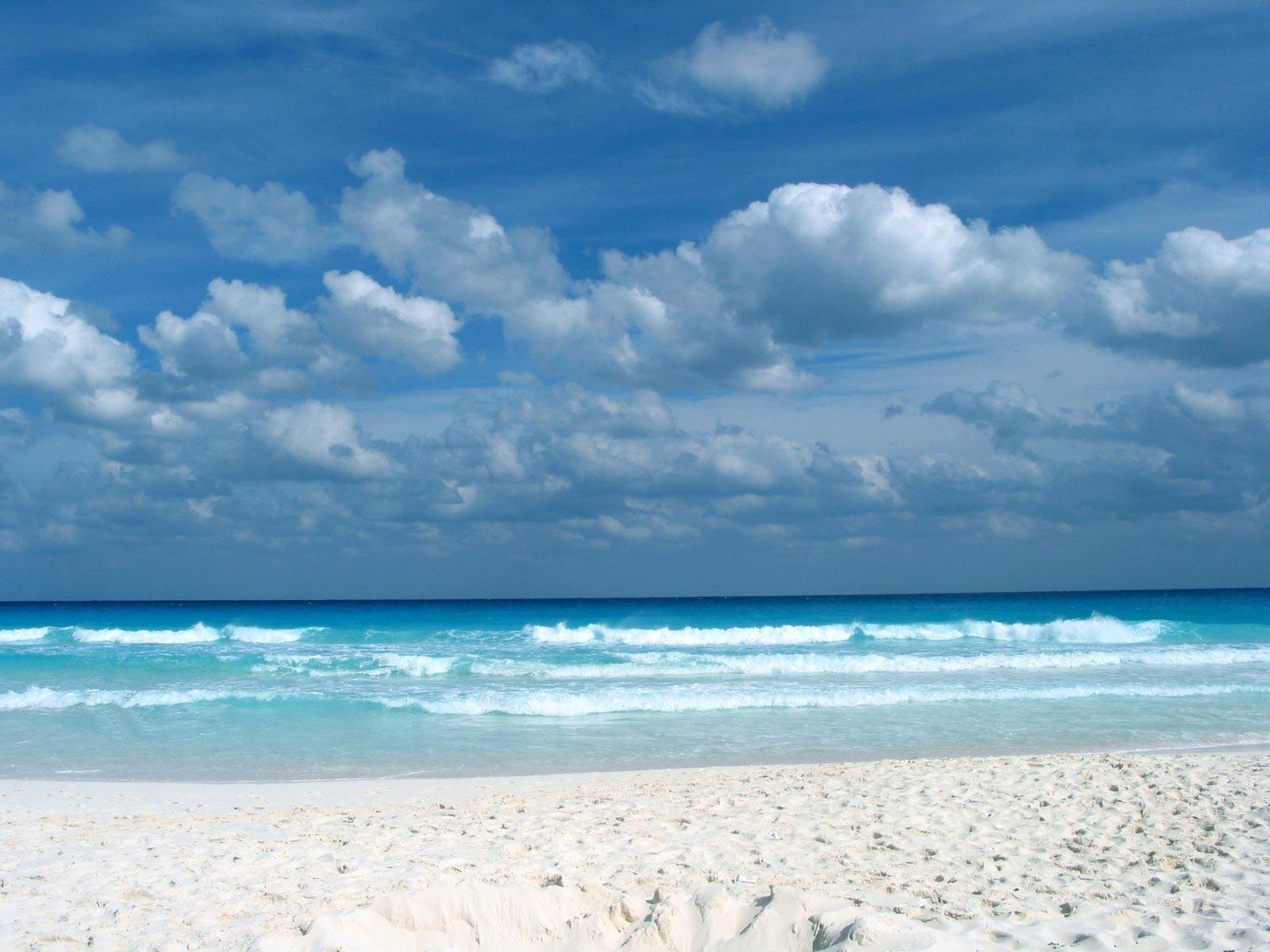 Beach Wallpaper Sea Pictures Desktop Backgrounds Beach Images 1600x1200