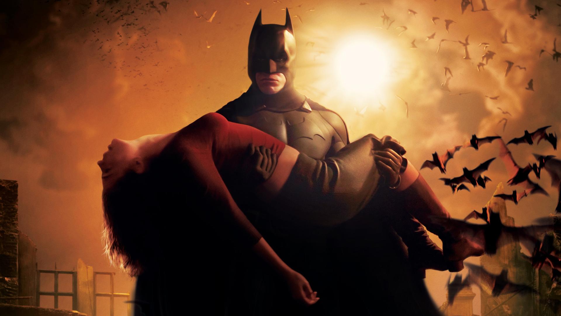 Batman Begins Wallpapers HD Wallpapers 1920x1080