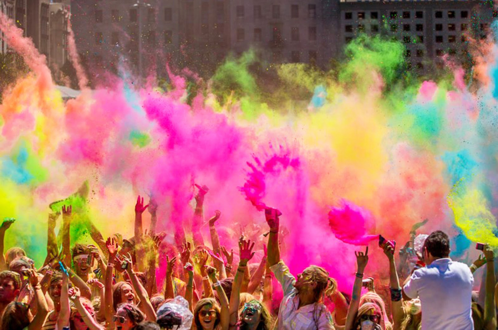 celebrate happy holi national festival hd   HD Wallpapers 1600x1062