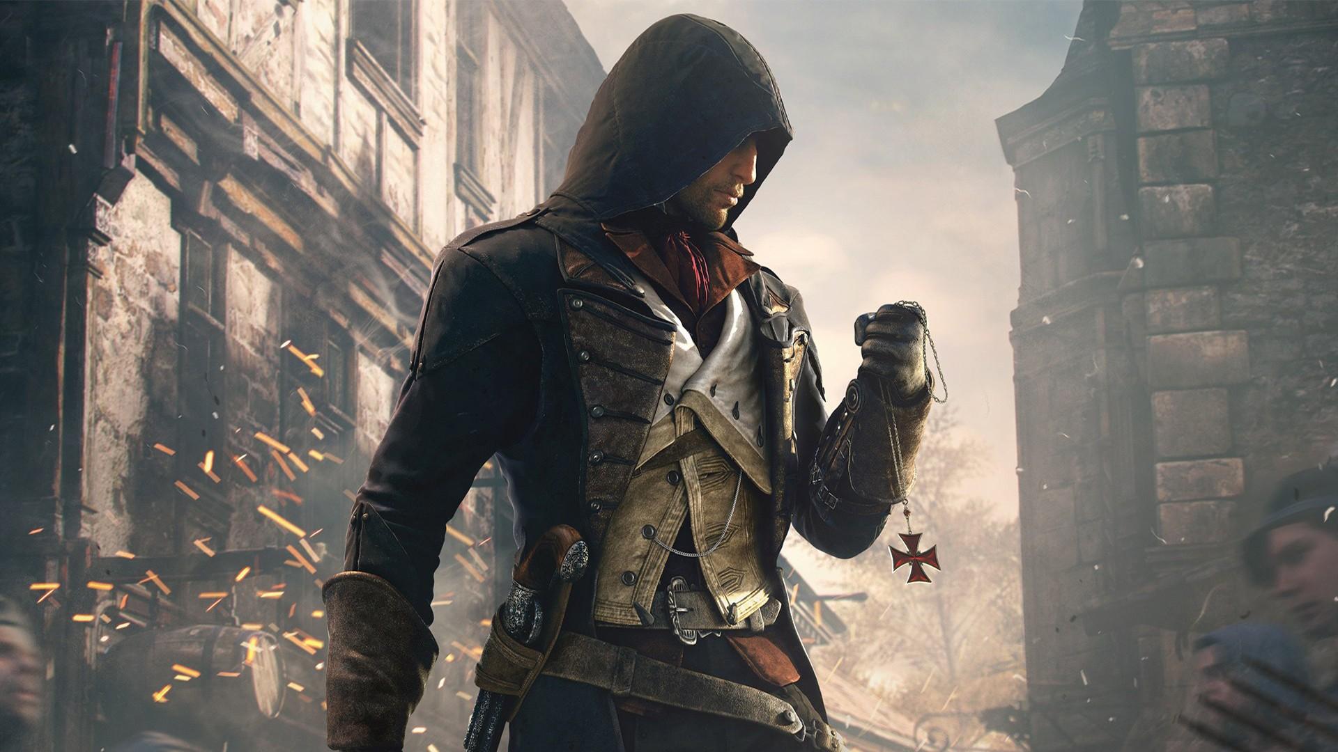 Assassins Creed Unity   1920x1080 1920x1080