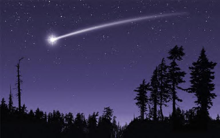 Shooting star Photo Credit bluetapeandnailsblogspot 768x480