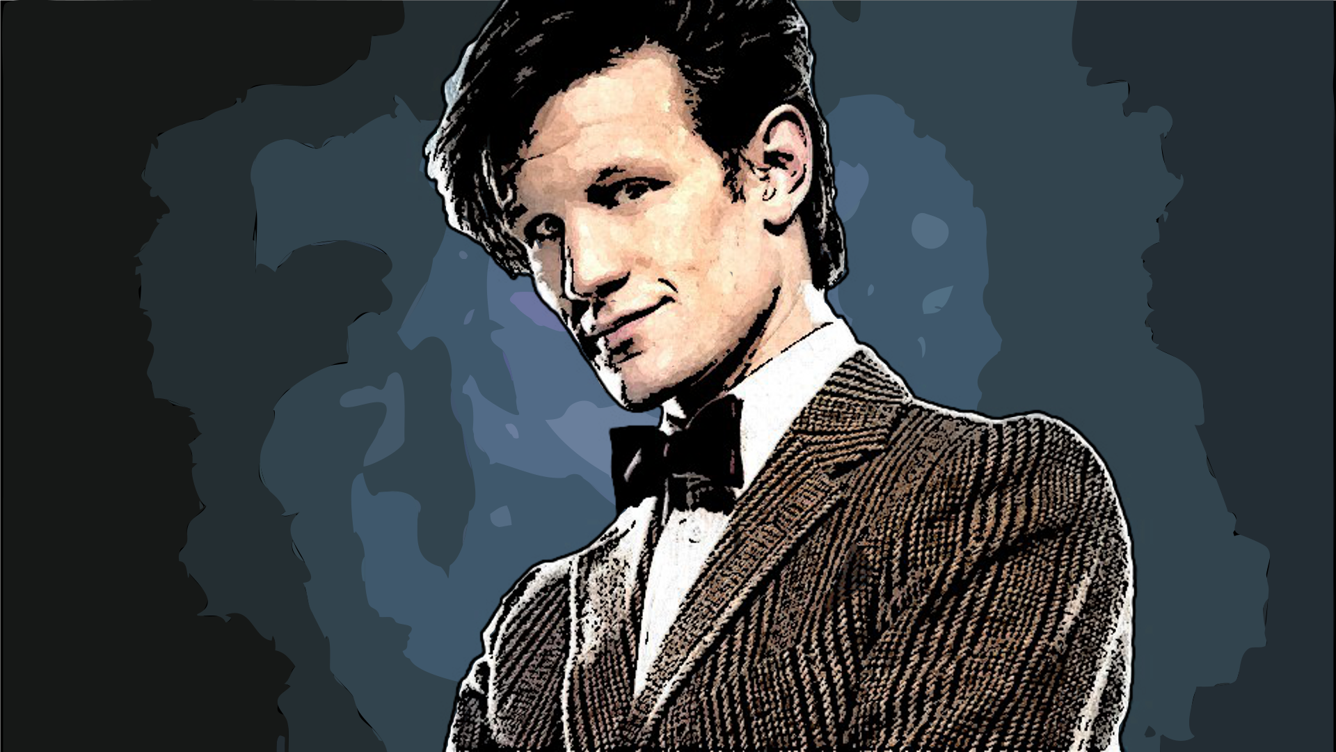 Matt Smith Wallpapers Images Photos Pictures Backgrounds 1920x1080