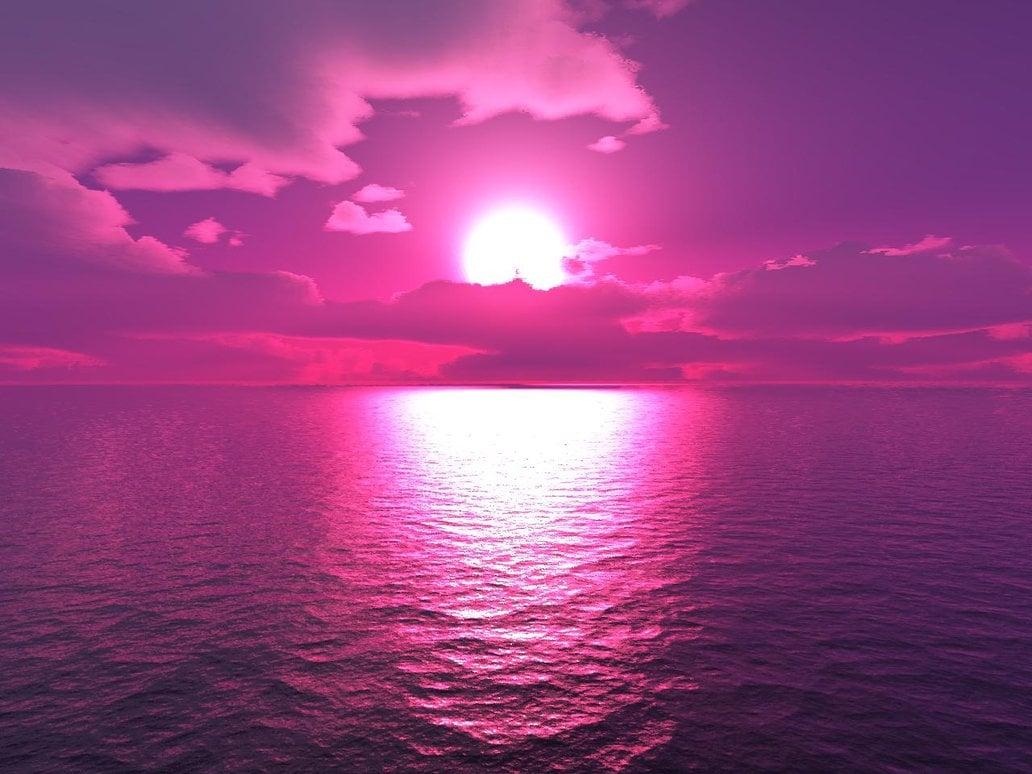 Purple sunset 2 1032x774