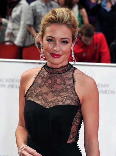 Cat Deeley images BAFTA Television Awards wallpaper and 372x500