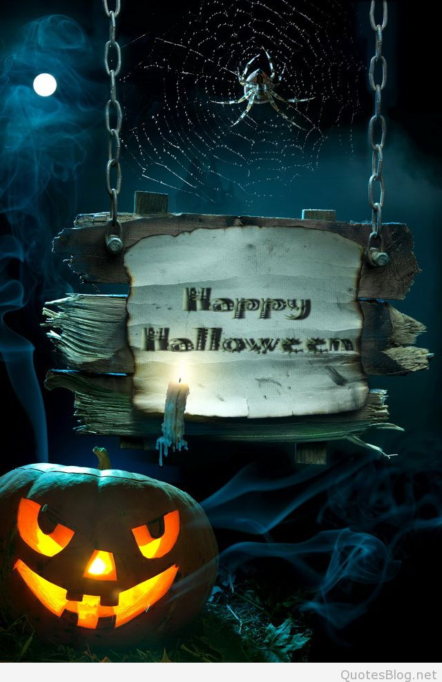 25 iPhone Halloween Wallpapers Happy Halloween iPhone Backgrounds 640x988