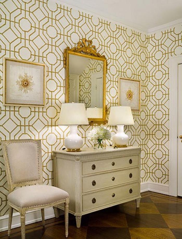 Wallpaper For Small Foyer Wallpapersafari