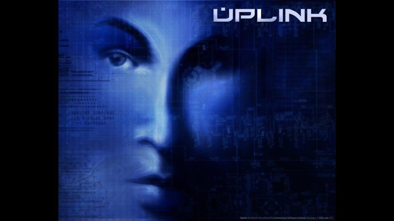 Uplink Hacker Elite   Pow3rh0use Review 1280x1024