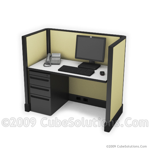 Wallpapers Cubicle Office Desks 525x525