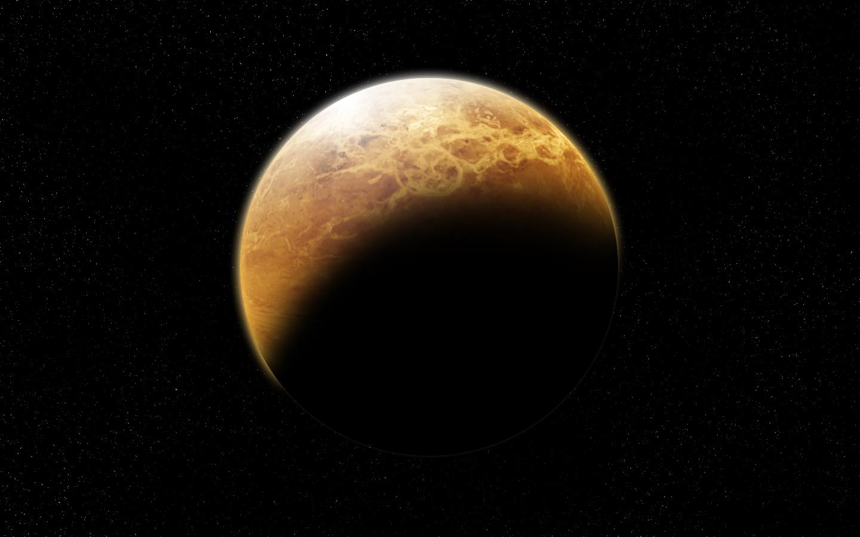 Venus Planet wallpaper 1440x900 73219 1440x900