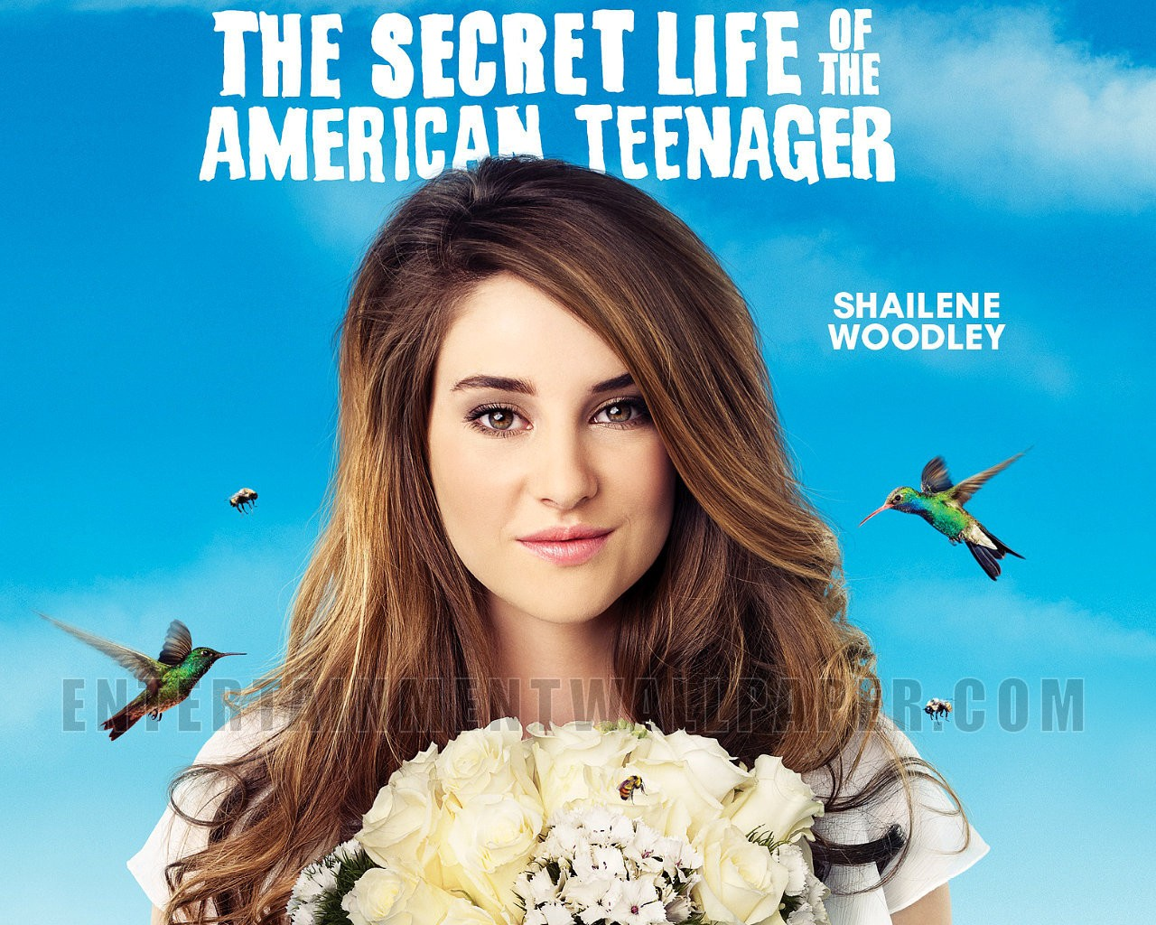 The Secret Life of the American Teenager Wallpaper   20031480 1280x1024