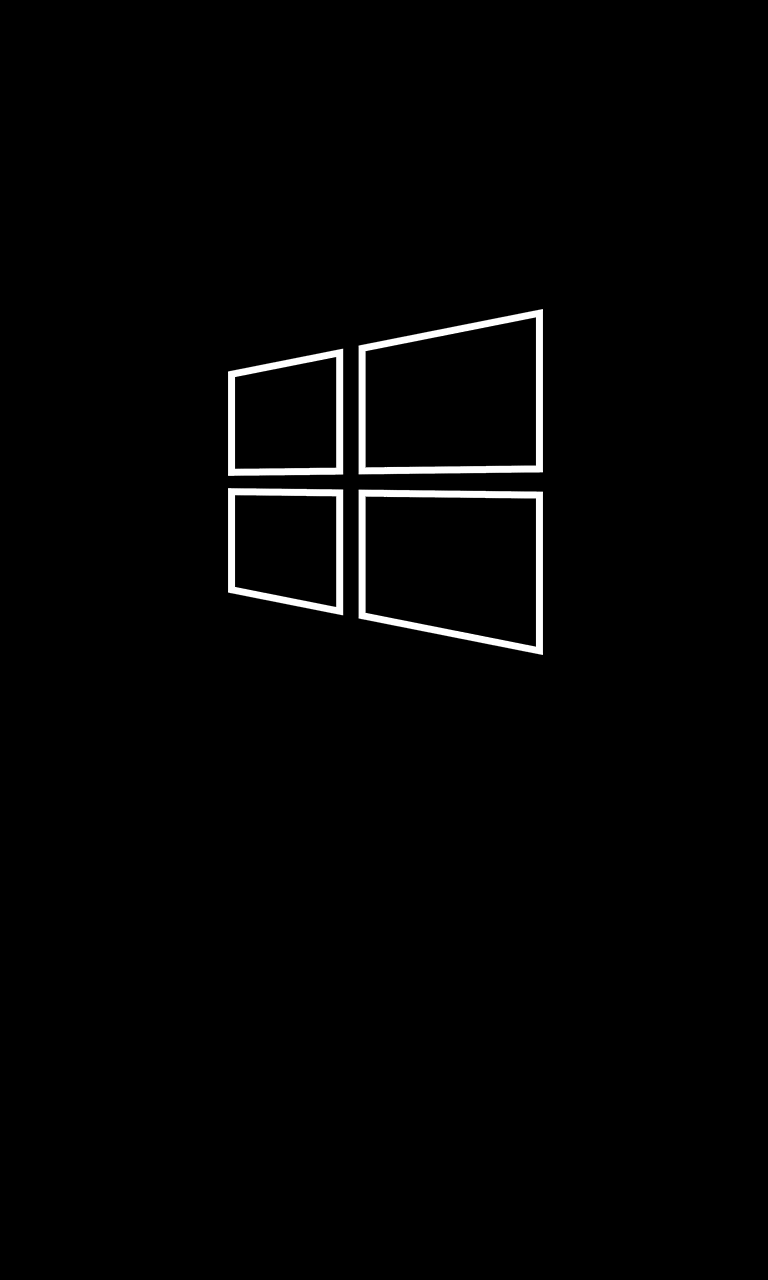 logo windows 8 black - photo #23