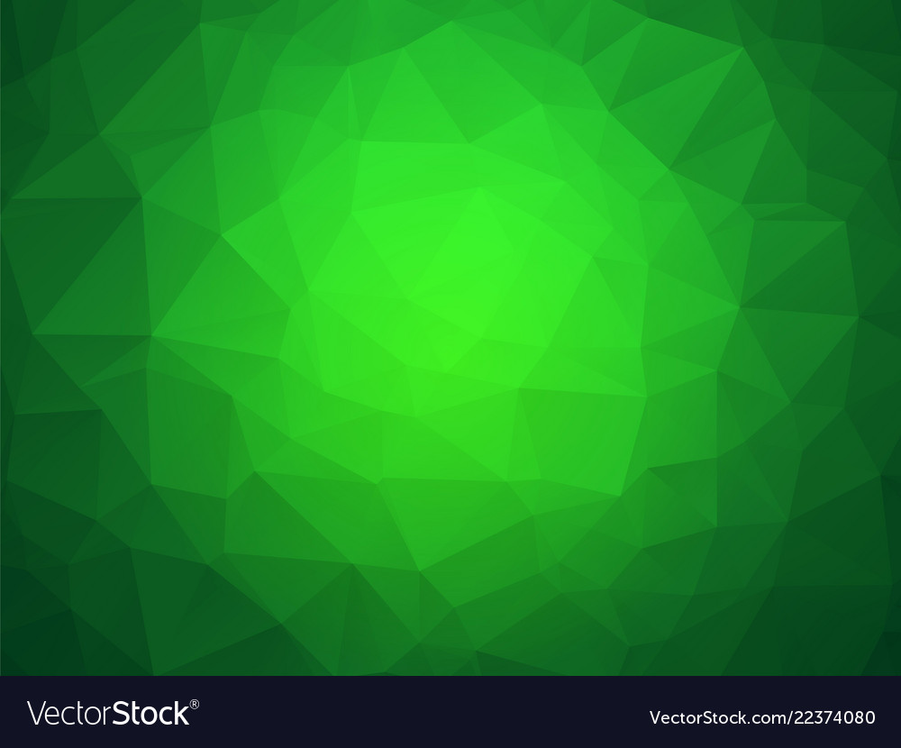 Emerald texture background Royalty Vector Image 1000x830