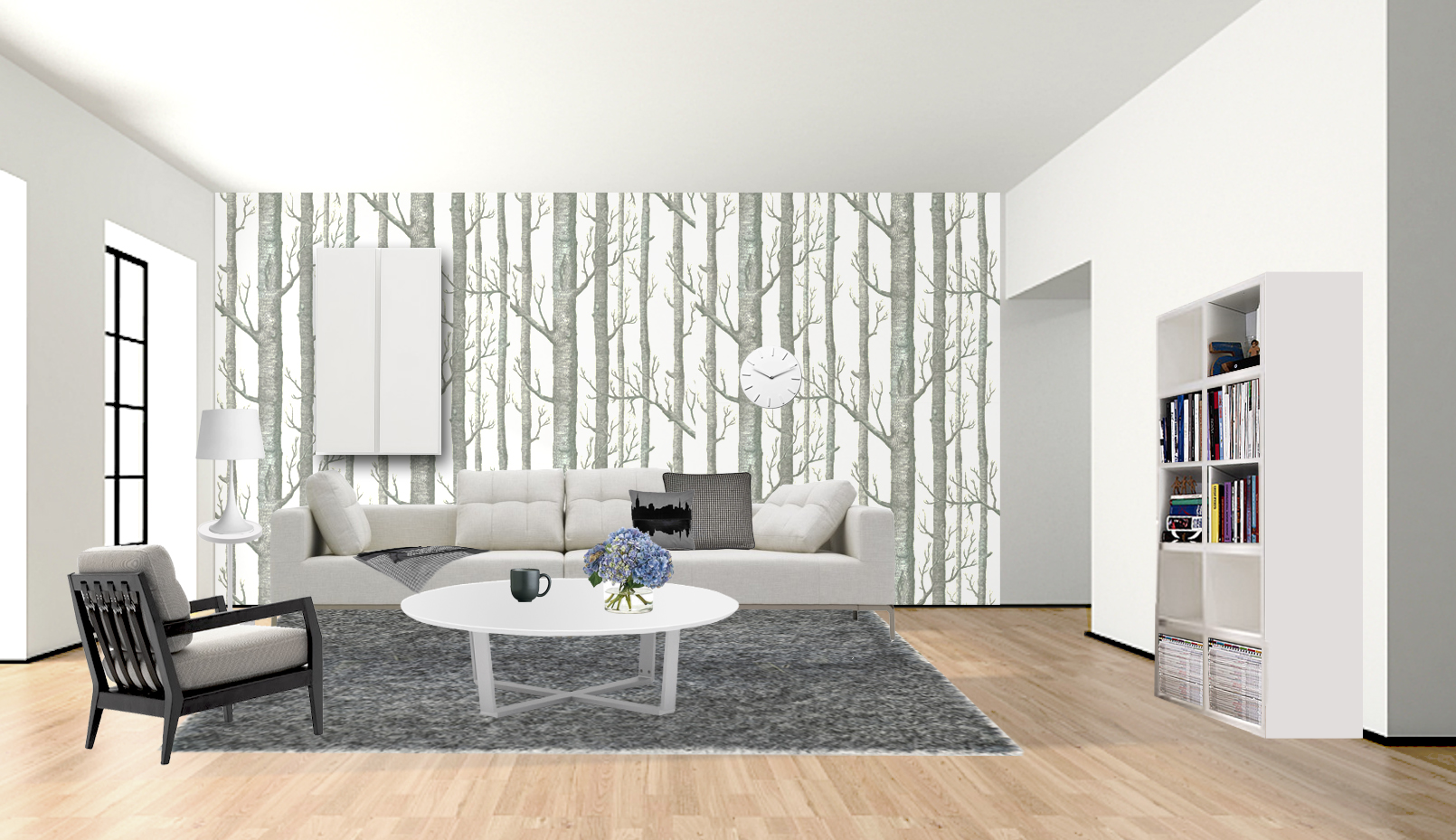 50] Cole Sons Woods Wallpaper on WallpaperSafari 1610x929