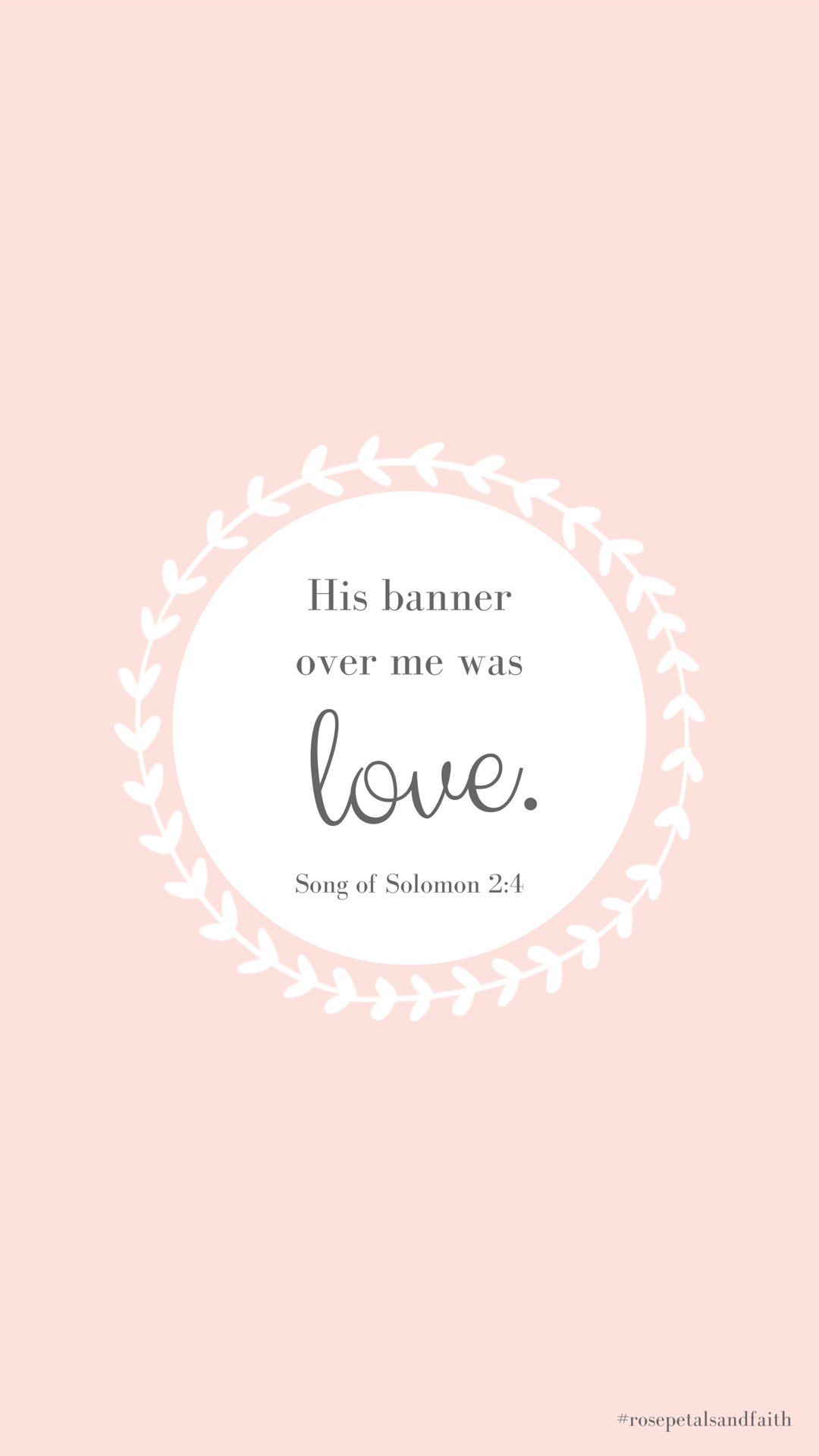 Cute Christian Backgrounds posted by Samantha Peltier 1080x1920