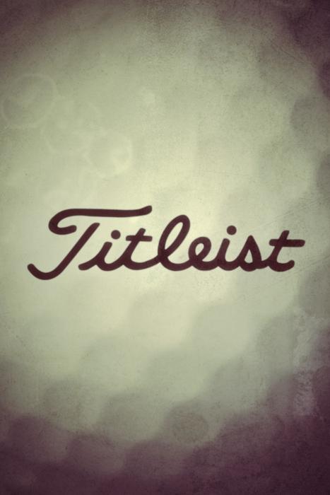Titleist Logo Wallpaper - WallpaperSafari