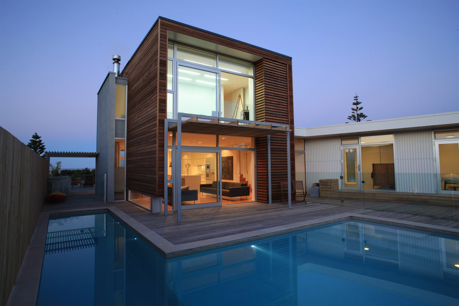Modern Architecture House 8927 Hd Wallpapers in Architecture 1600x1067