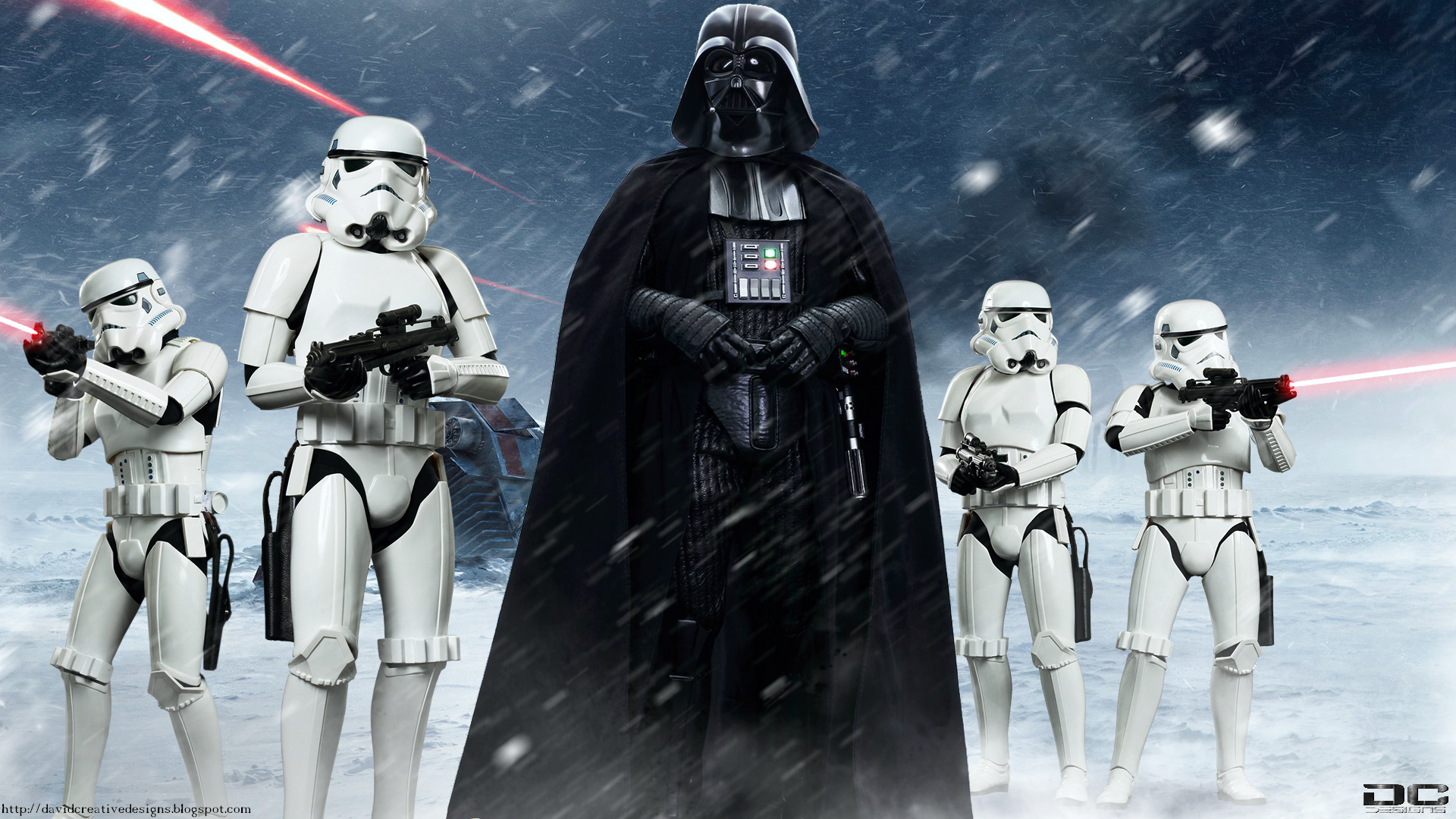 350 Darth Vader HD Wallpapers Background Images 1920x1080