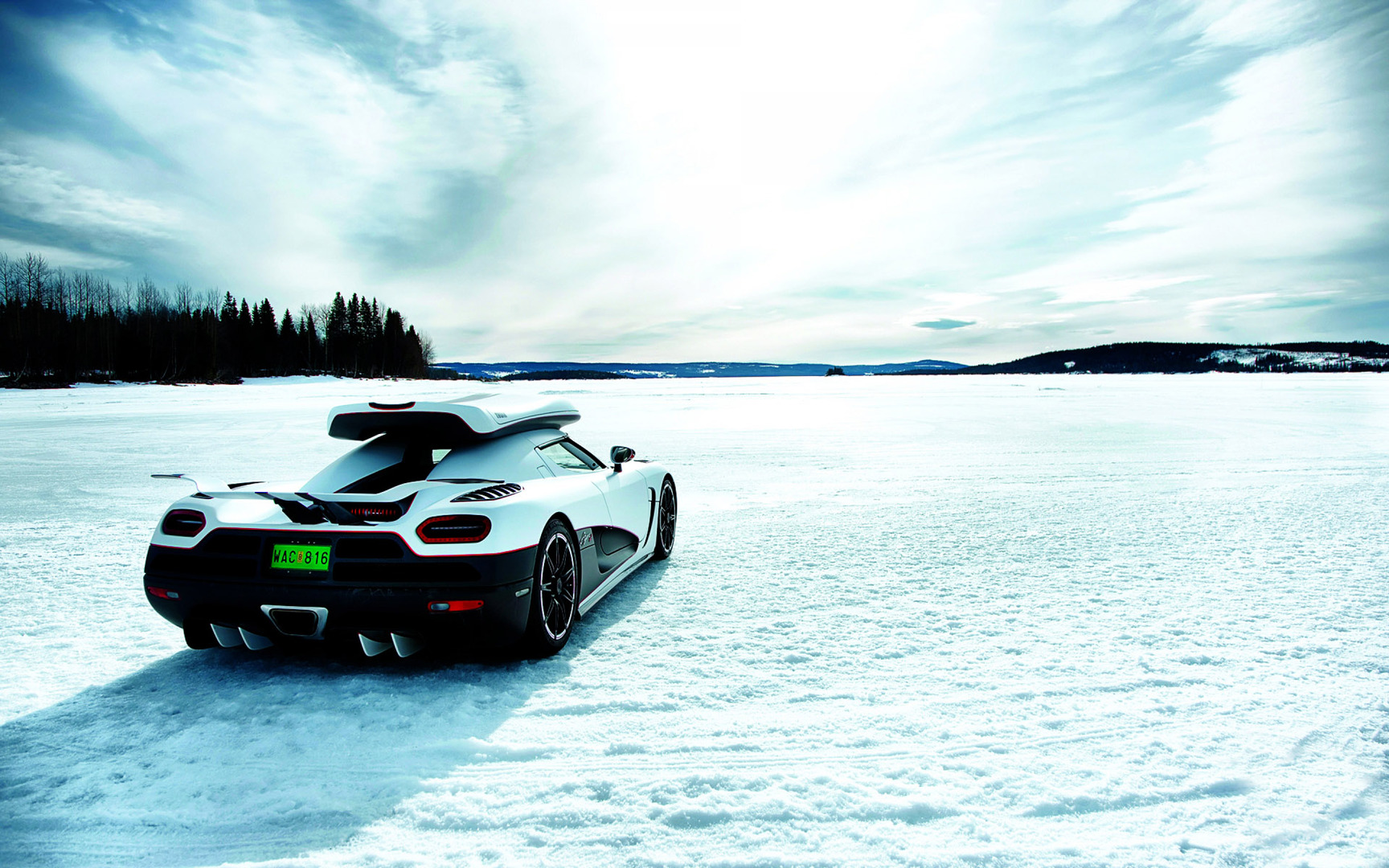 Download Koenigsegg Agera R wallpaper 1728x1080