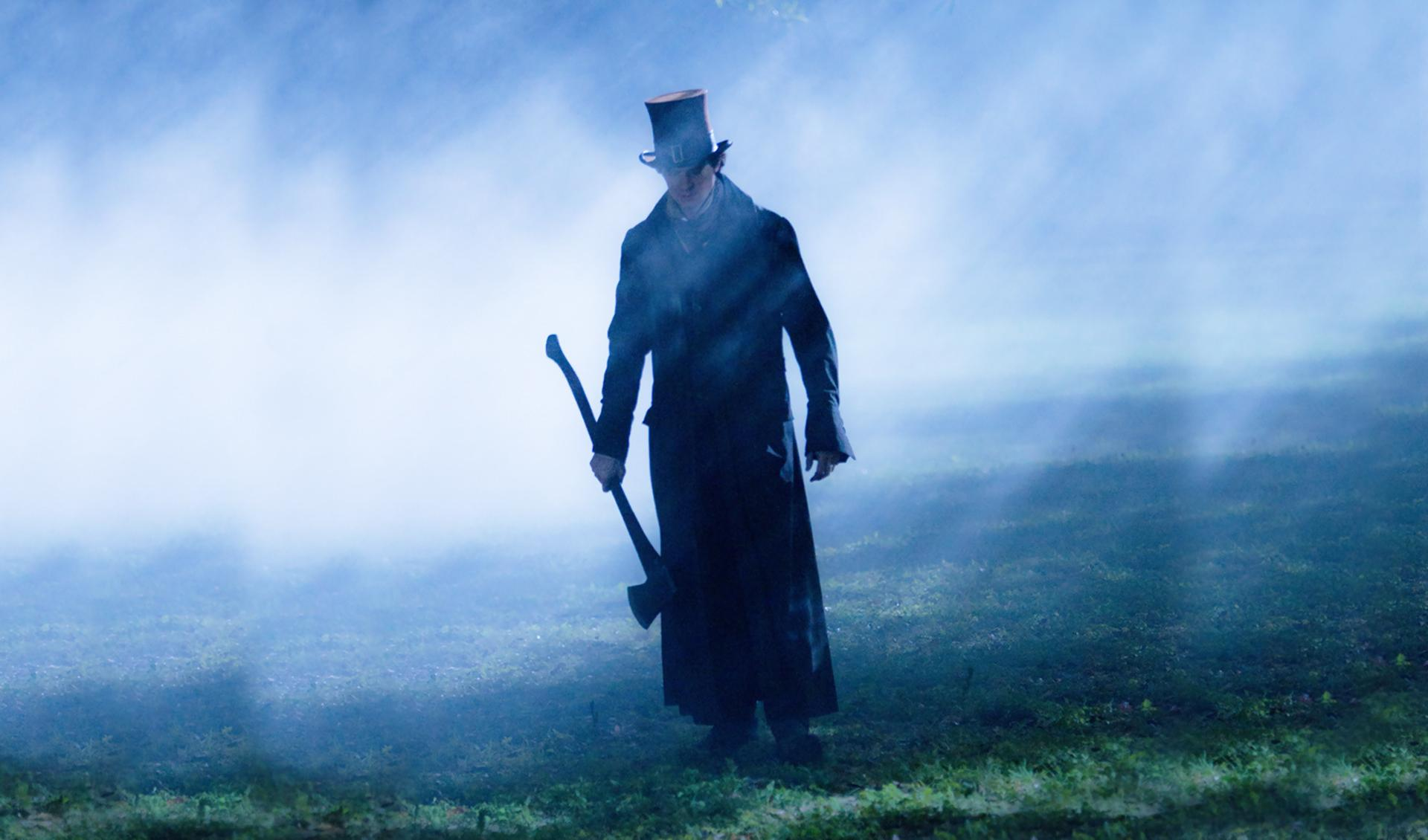 Abraham Lincoln   Vampire Hunter Wallpapers HD Download 1920x1130