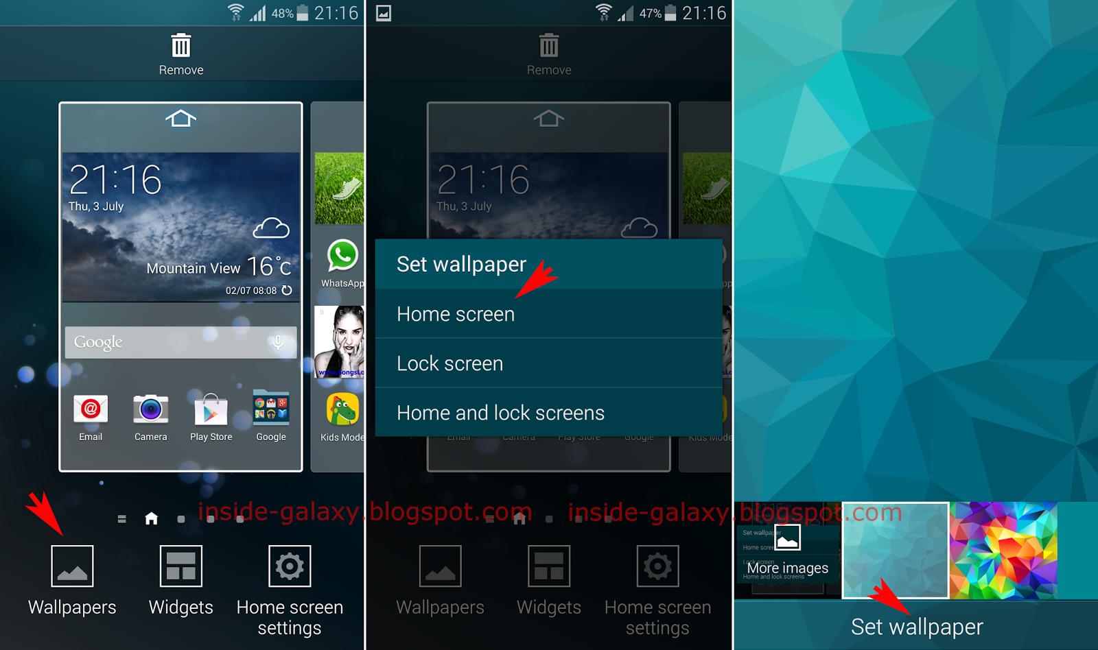 Wallpaper vs home screen wallpaper home for Wallpaper home phone